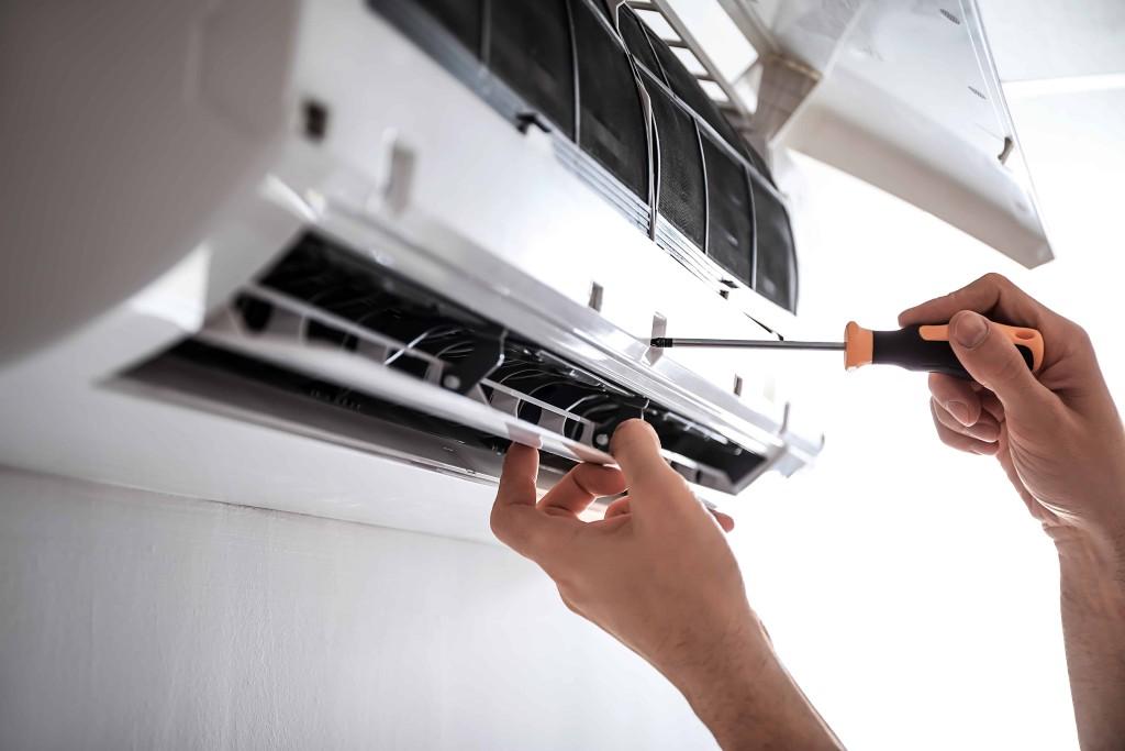 3 Kesalahan Umum Pemasangan AC di Rumah