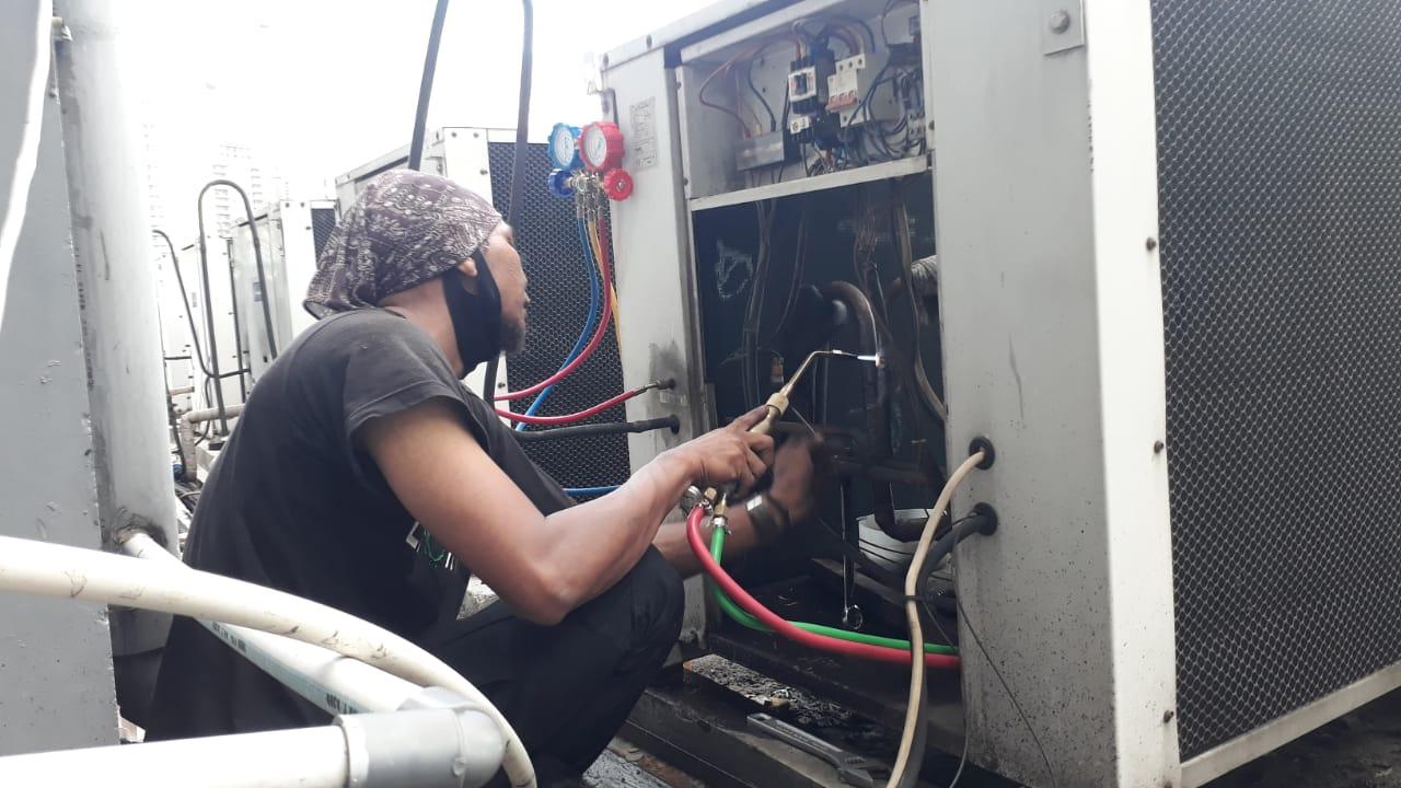 Tips Memilih Jasa Service AC Berkualitas di Jakarta dan Bekasi