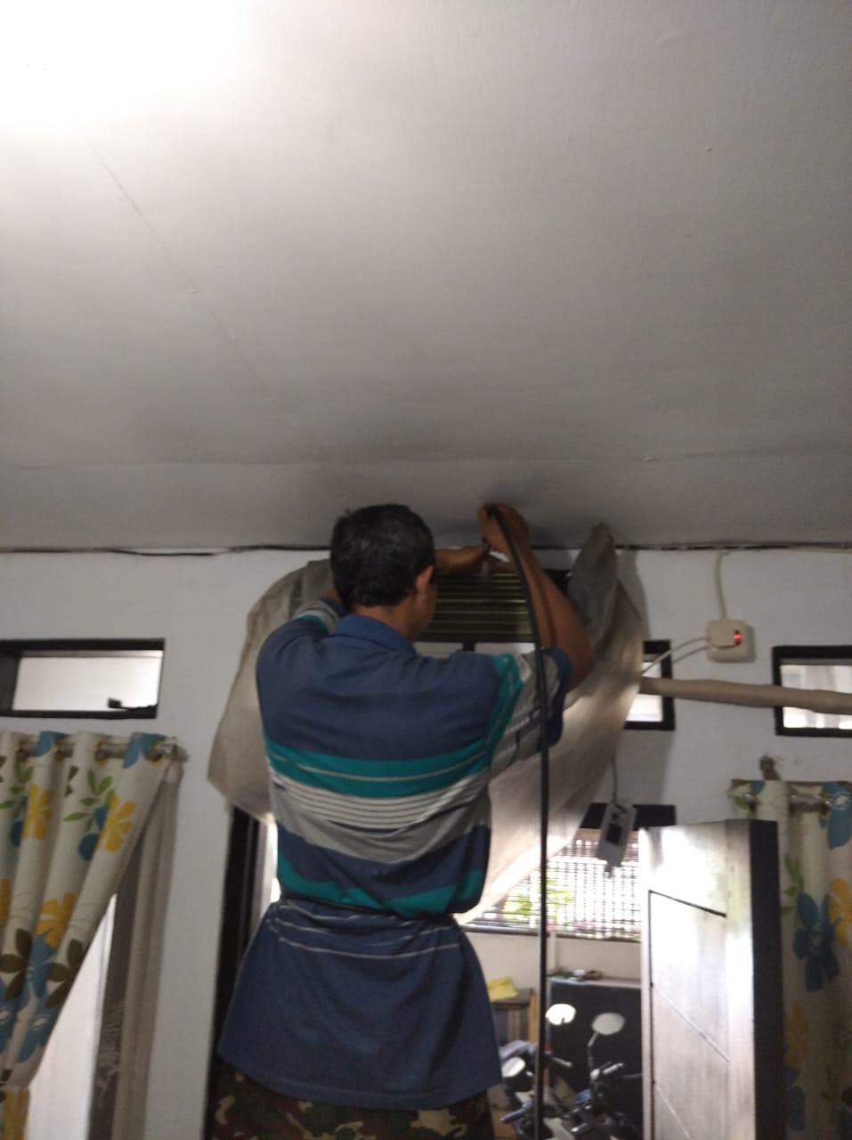 Jasa Service AC Panggilan Jakarta Selatan Bergaransi